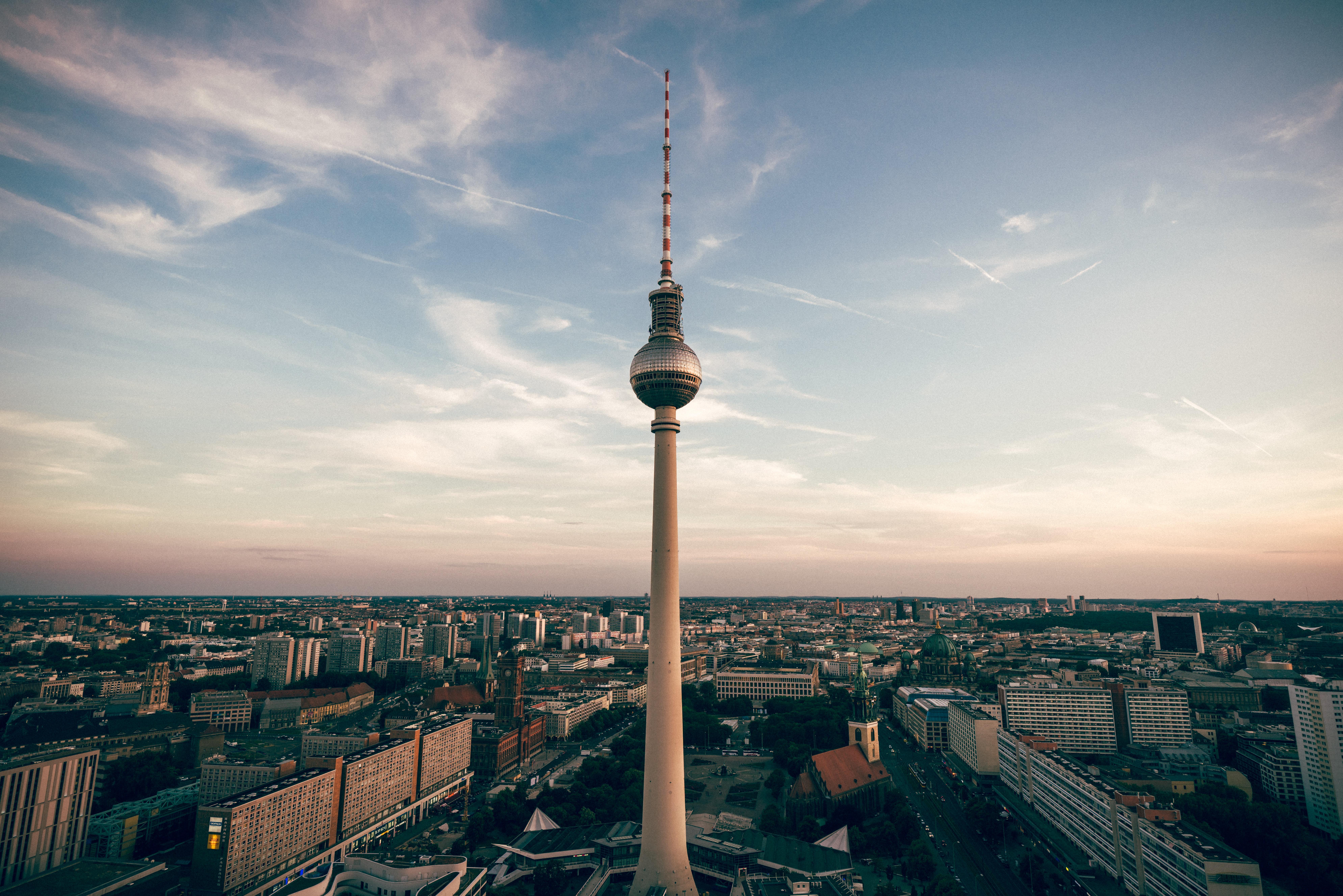 sevenpics presents - Берлін