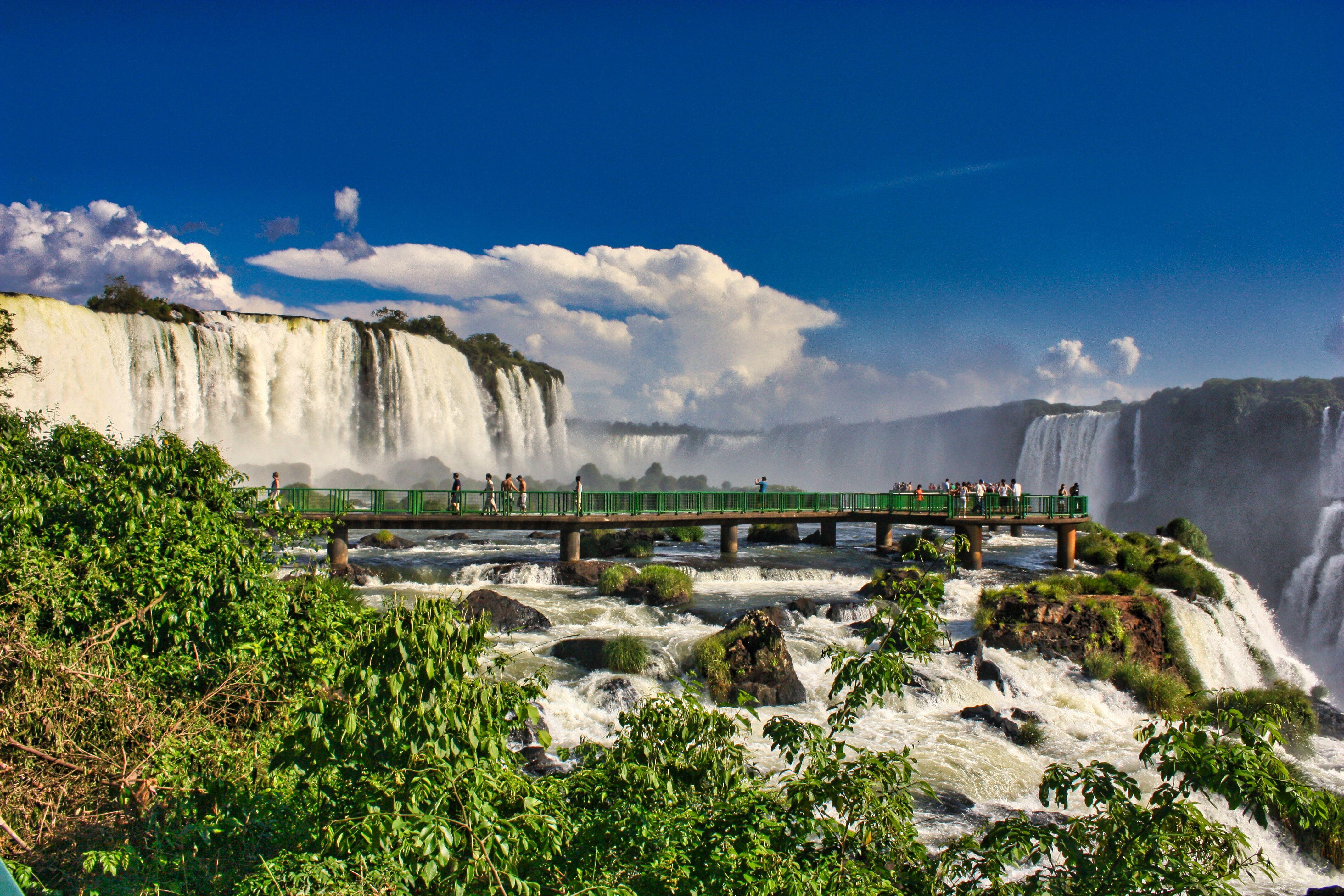 Foz do Iguacu 1
