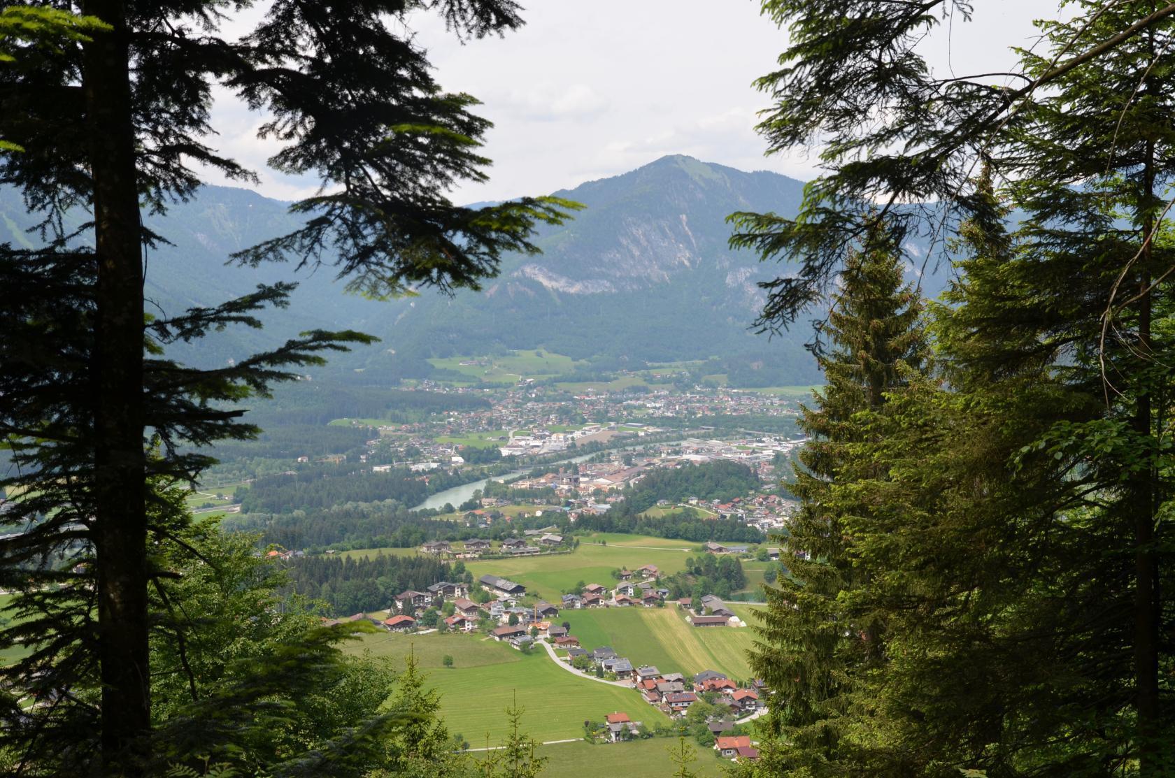 Reith im Alpbachtal ,Австрия