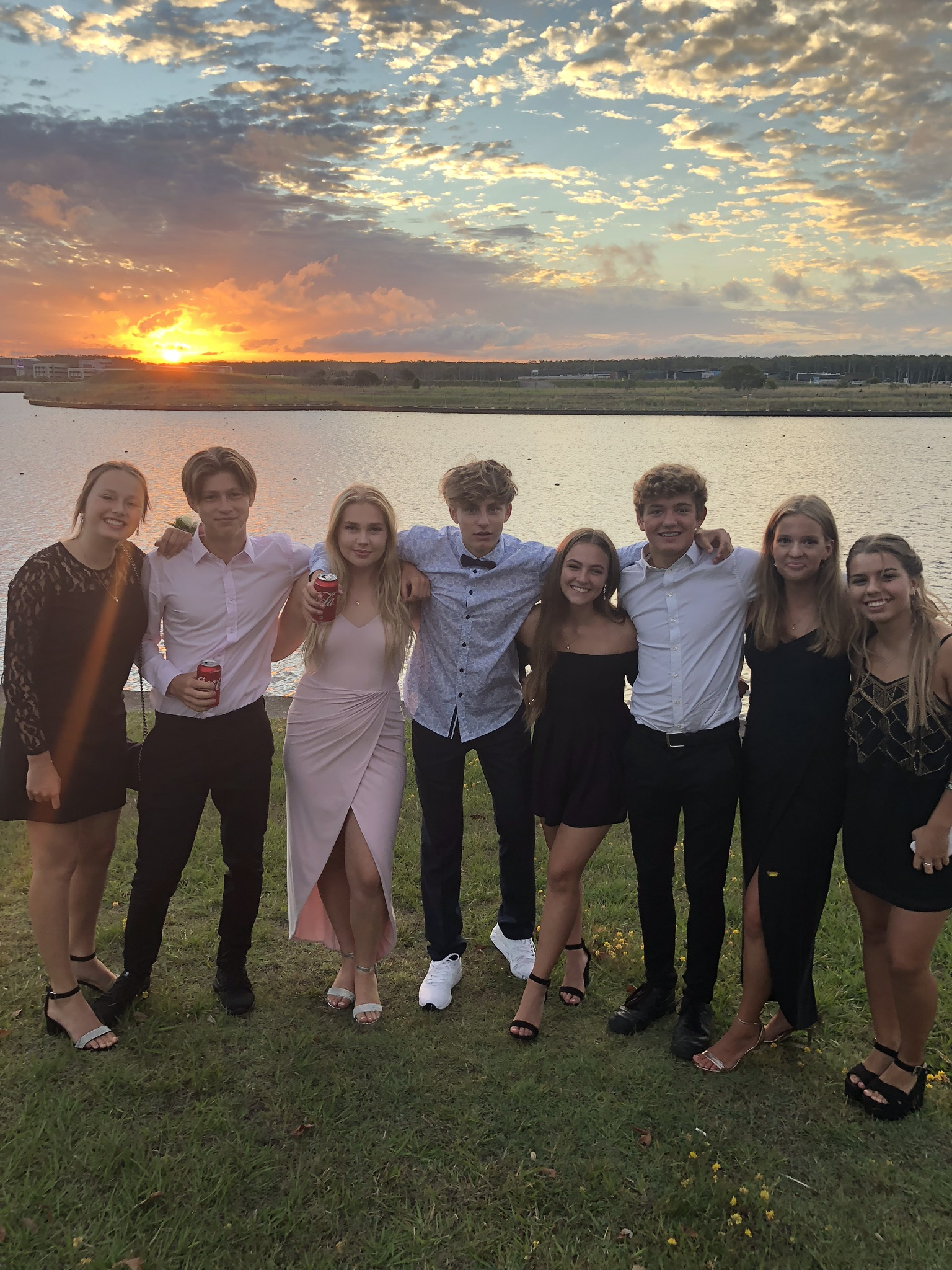 Formal in Australia 🇦🇺