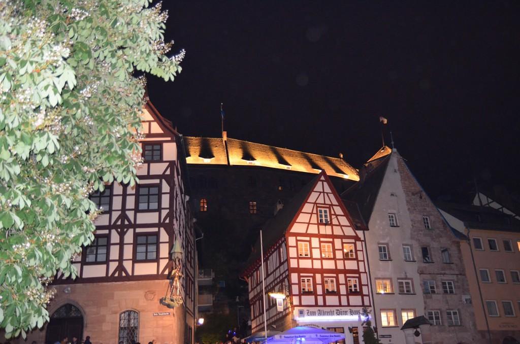 Г.Нюрнберг,Бавария,Германия