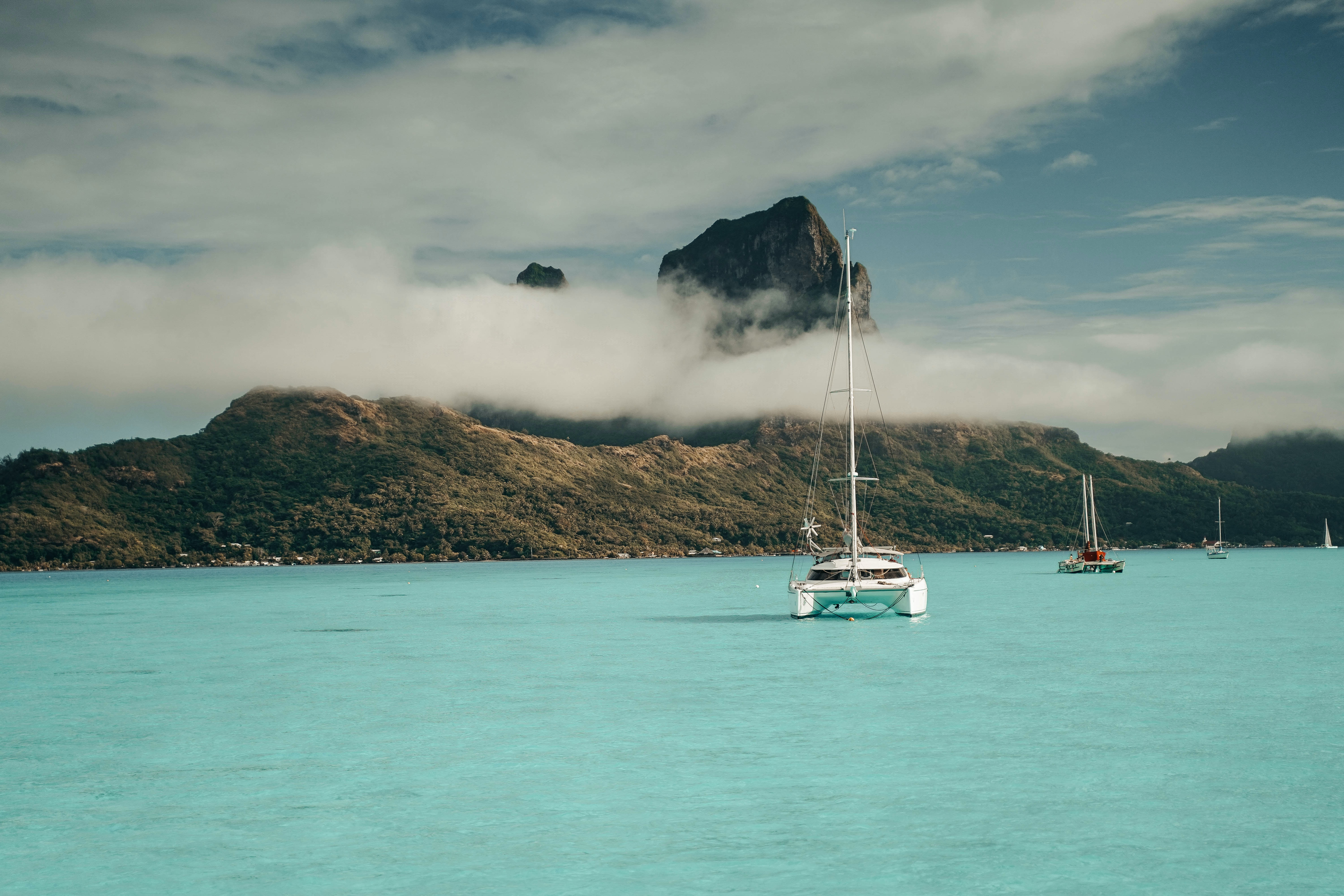 French Polynesia- Interesting things to do in the South Pacific Islands