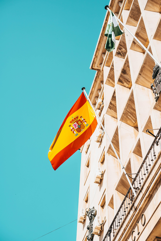 5 Beste Orte in Spanien