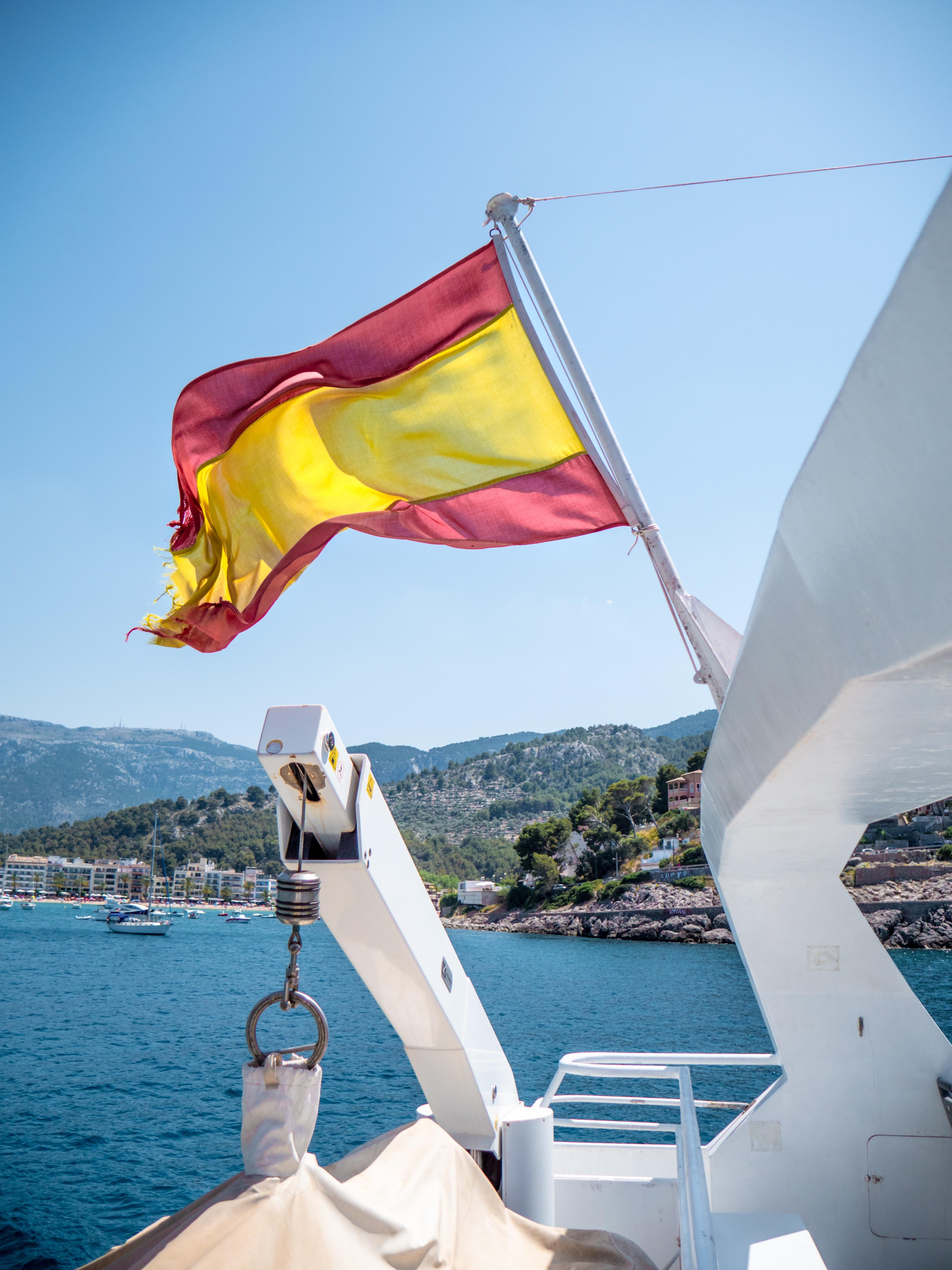 Die 5 besten Orte in Spanien