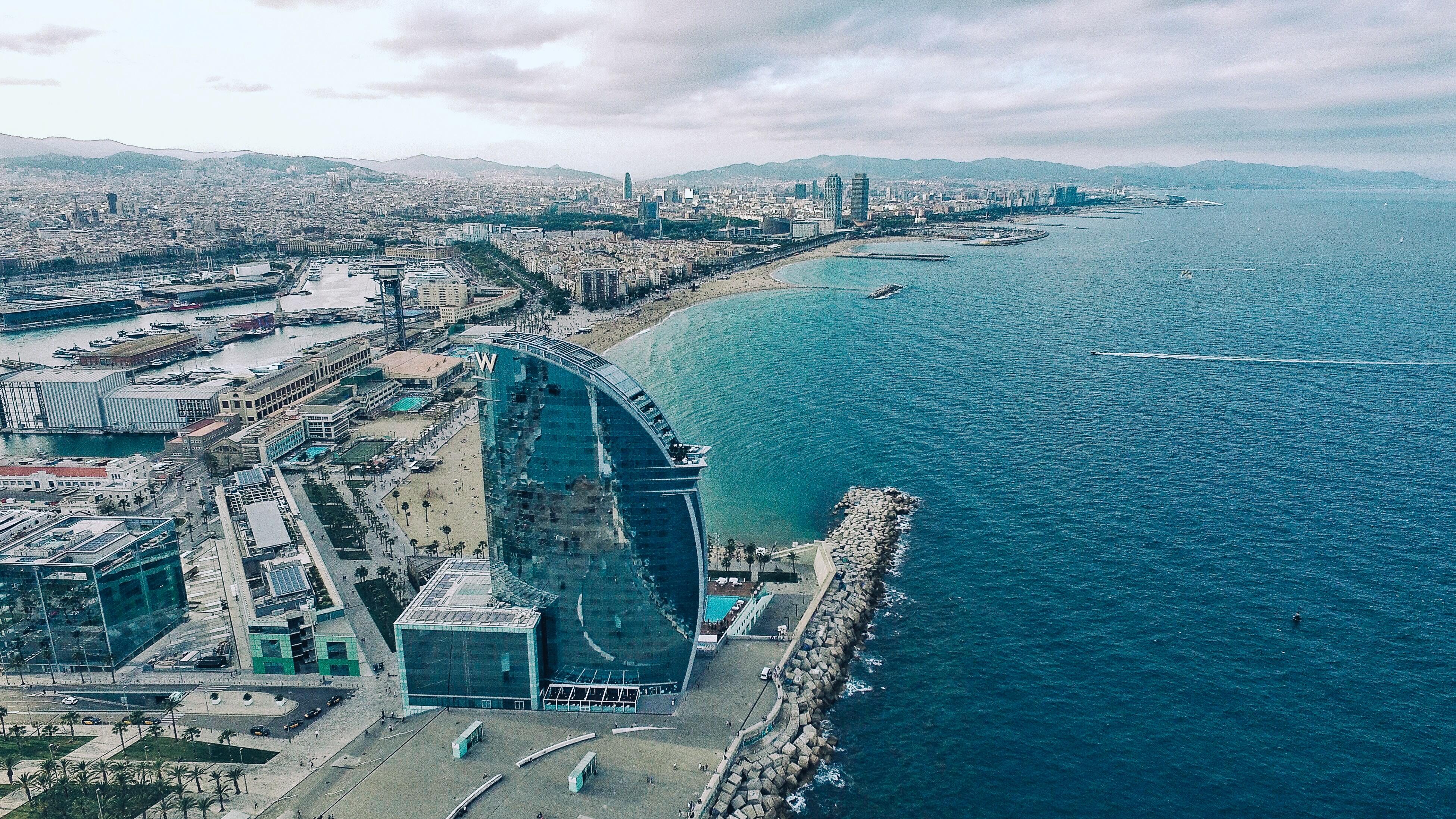 Відвідайте Барселону: чому ви не повинні пропустити це чудове місто