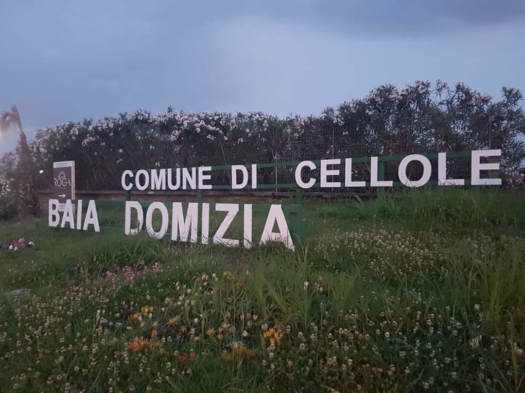 Юг Италии