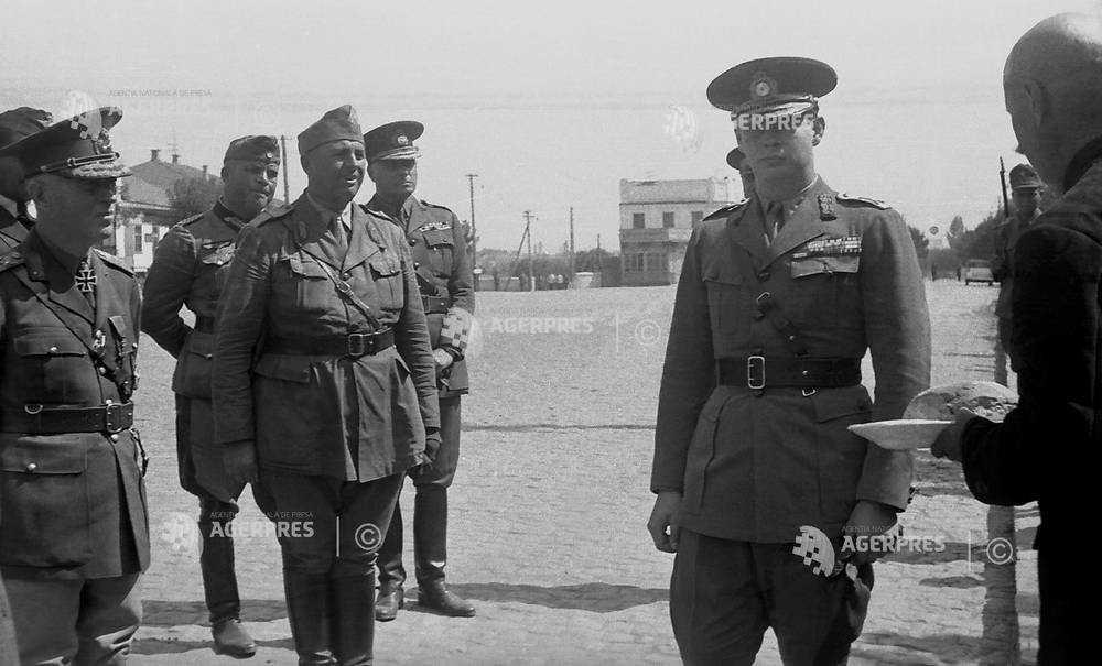 Old Tiras - World War ||